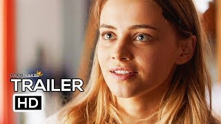 AFTER Official Trailer #2 (2019) Josephine Langford, Hero Fiennes Tiffin Movie HD