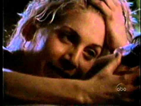 Elizabeth Mitchell  Bed   The Beast