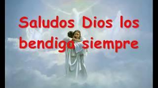 Tal como soy -Roberto Orellana- (lyrics)