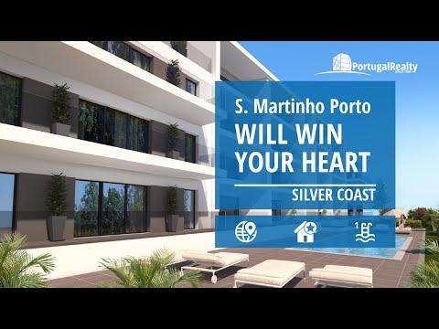 Citaten Zomer Realty : Verliefd op são martinho do porto portugal realty