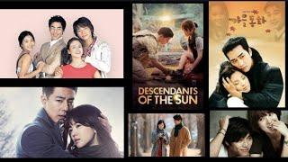 10 Drama Korea yang dibintangi Song Hye Kyo
