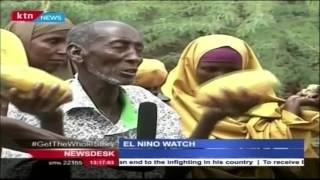 KTN Newsdesk Full Bulletin  18th November 2014 El Nino wreck havoc