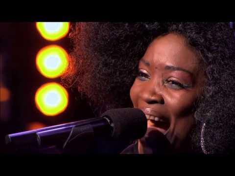 Lillie McCloud - Alabaster Box (The X Factor 2013)