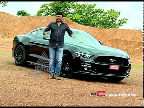 Ford Mustang Price In India Review Mileage Videos Smart Drive