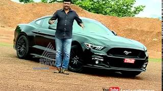Ford Mustang Price in India, Review, Mileage & Videos | Smart Drive 2 Jul 2017