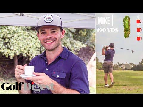 How Caffeine Affects Your Golf Game | Golf Digest