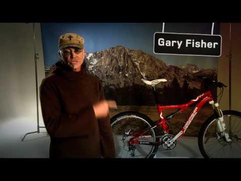 Planet Propaganda: Gary Fisher HiFi Movie