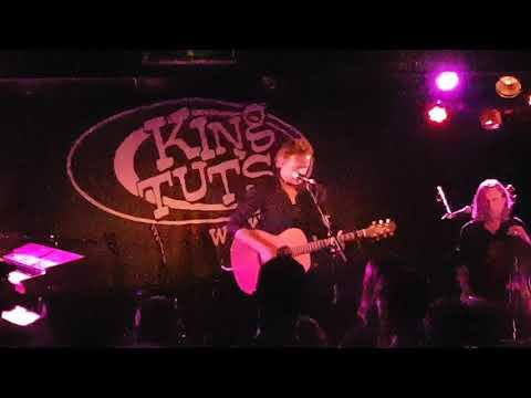 Tom McRae Live @ King Tuts 05/09/2017