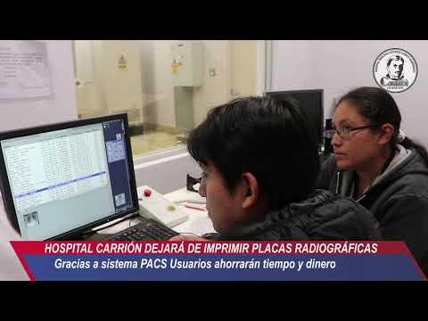 23  VIDEO PROMOCIONAL DIAGMOSTICO POR IMAGEN