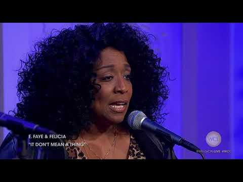 Chicago Music Series: E. Faye and Felicia perform