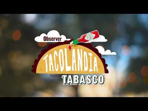 Dallas' Observer Tacolandia 2017