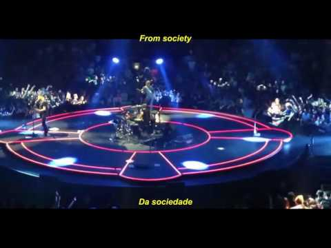 Muse - Defector (Legendado)