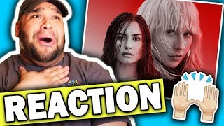 Baixar Christina Aguilera ft. Demi Lovato - Fall In Line [REACTION]