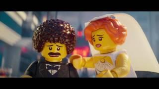 A LEGO® NINJAGO® film - előzetes