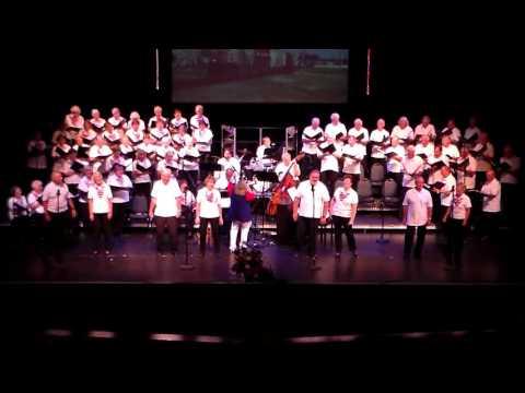 Sea Notes Choral Society - Kansas City