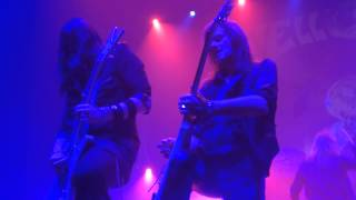 Helloween - Waiting For The Thunder (live Olympia Paris 08/04/13)