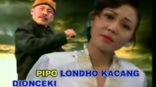 Wes Hewes Hewes ~ Cici Sahita ~ Karaoke Lyric Campursari