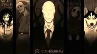 Creepypasta Tribute-Monster (Skillet)
