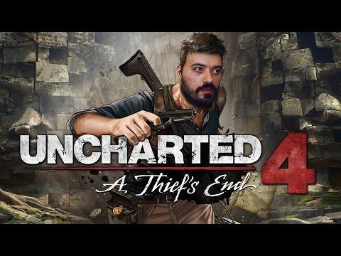 İLK ELİN GÜNAHI OLMAZ | Uncharted 4 Multiplayer