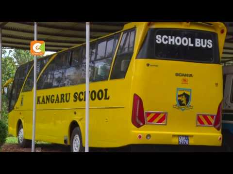 Deadline to paint school buses yellow expires
