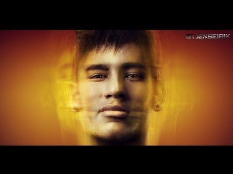 Neymar - Somebody I Used To Know - 2012 - HD