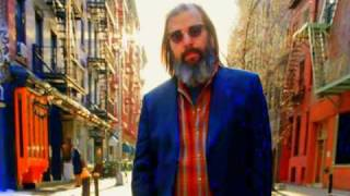 Steve Earle: The Revolution Starts Now