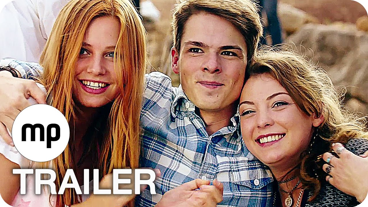 Ostwind 3 Film Trailer