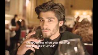 One Direction -Night Changes- 日本語訳