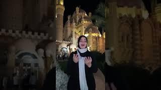 اللهم صل وسلم على احمد محمد نبي الهدى