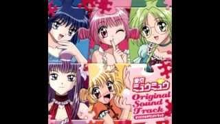 FULL Tokyo Mew Mew OST + BONUS TRACKS