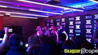 X Factor 2011