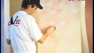 Купить декоративное покрытие АУРА и венецианская краска купить краски для покрытия стен(, 2015-06-04T17:28:45.000Z)