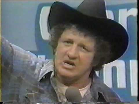 Terry Funk Interview [GCW 1980]
