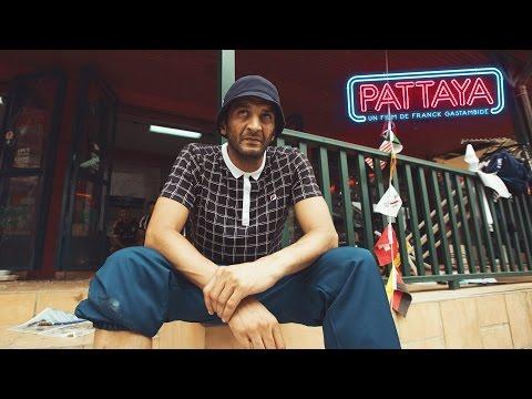 Pattaya - free Captain
