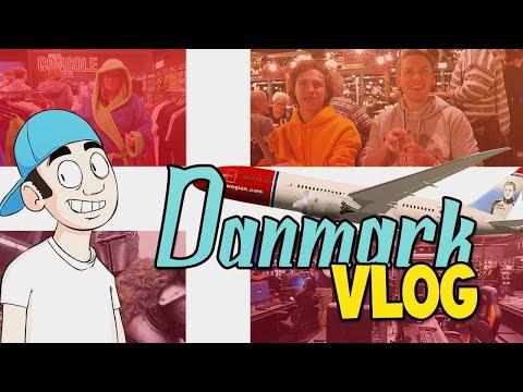 Tur til Danmark | Gamingkonsept -  Elkjøp og Lefdal!