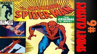 Spidey Classics #6: The Amazing Spider-Man #259 - All My Past Remembered!