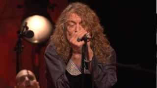 Robert Plant (band of Joy) — Satan Your Kingdom Must Come Down