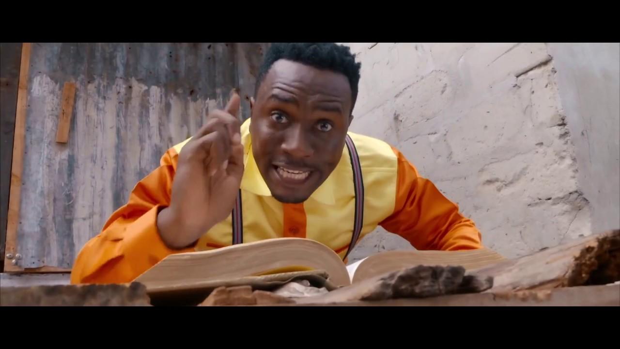 Download Masanja Mkandamizaji Kemea Pepo (Official Music Video)