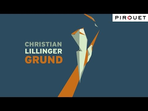 The Recording Sessions - Christian Lillinger