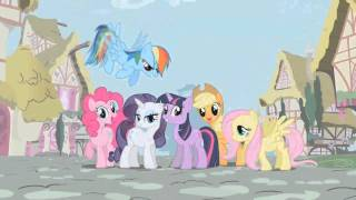 My Very Best Friends Title Theme MLP Friendship Is Magic HD