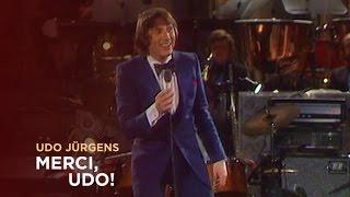 Udo Jürgens - Siebzehn Jahr, blondes Haar (Udo live '77)
