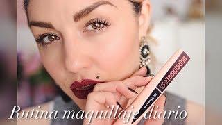 Rutina de maquillaje diario, natural y rápido| Total Temptation AD | Dirty Closet