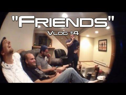 Vlog #4 Rotterdam, NY (Friends)