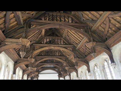 House, Shop and Wardrobe in London's Merchant Community - Professor Simon Thurley CBE