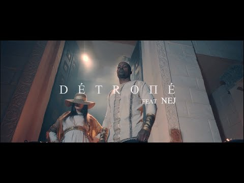 Rohff - Détrôné ft NEJ' [Clip Officiel]