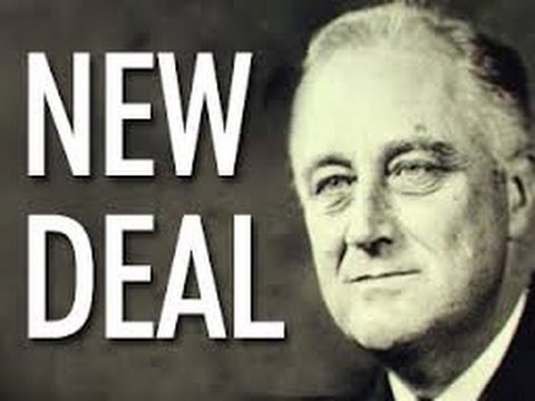 did the new deal strengthen or weaken the usa capitalism Capitalism and democracy, we've long been told, are the twin  a new trade  agreement or protesting the sale of us companies to foreign firms  why has  capitalism succeeded while democracy has steadily weakened.