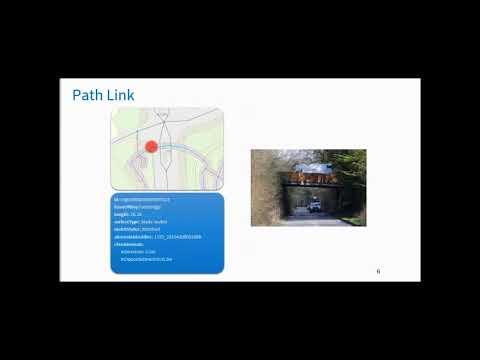 OS MasterMap Highways Network – Paths webinar