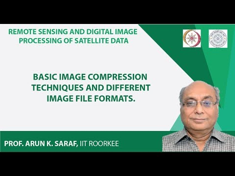 Basic Image Compression Techniques and Different Image File Formats.