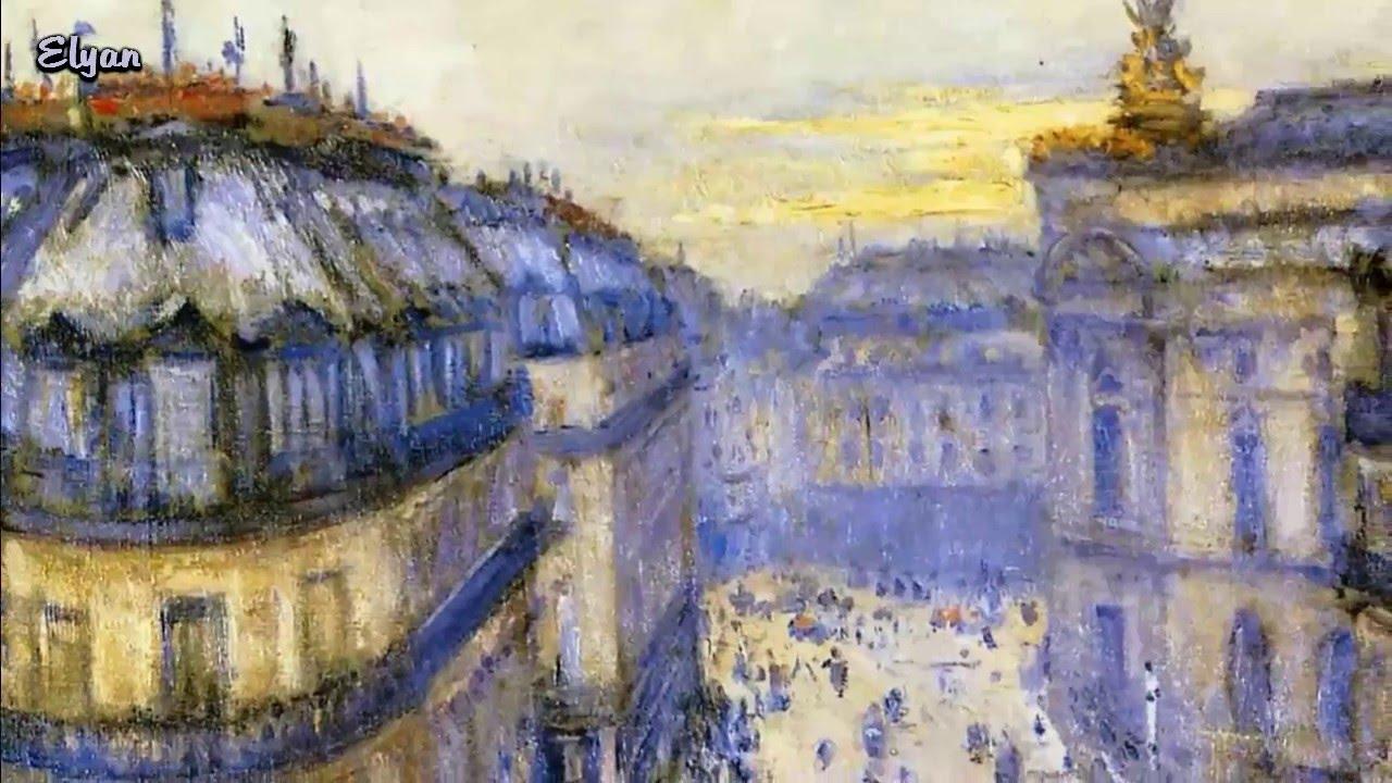 Famous Art Paintings Images