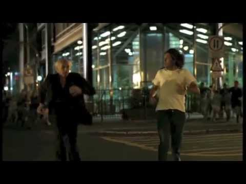 Comercial Banco Galicia: Tinelli-Bianchi - Vidas cruzadas
